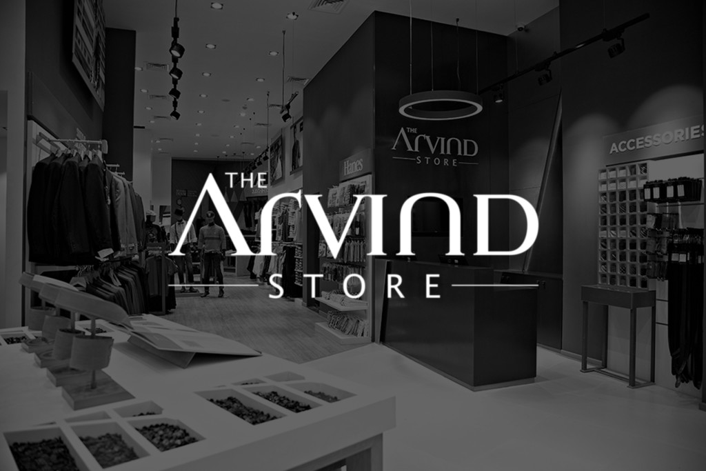 The Arvind Store by Restore